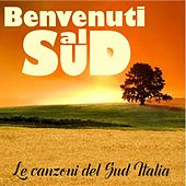 Benvenuti al sud by Various Artists