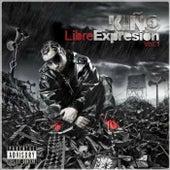 Libre Expresión, Vol. 1 by Kiño