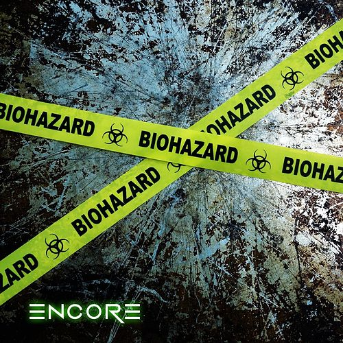 Biohazard by J Boogie's Dubtronic Science