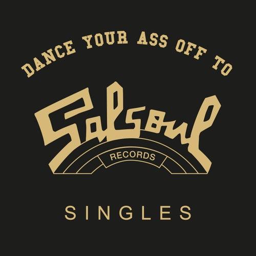 Slap, Slap Lickedy Lap by Instant Funk