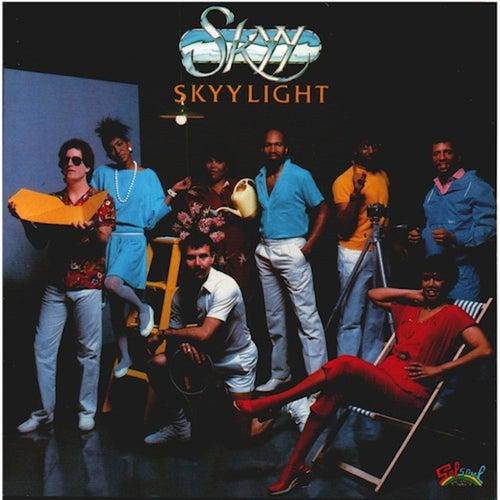 Skyylight von Skyy