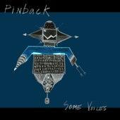 Some Voices (Remastered) von Pinback