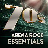 70´s Arena Rock Essentials von Various Artists