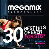 Megamix Fitness 30 Best Hits of Ever for Step by Various Artists
