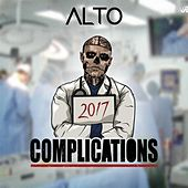 Play & Download Complications 2017 by El Alto | Napster