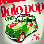 Italo Pop Legends by Various Artists