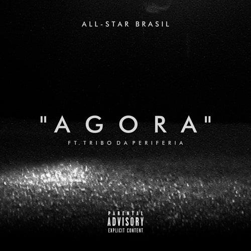 Agora de All Star Brasil