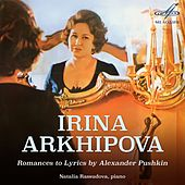 Romances to Lyrics by Alexander Pushkin by Various Artists