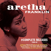 The Complete Releases 1956-62 by Aretha Franklin