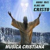 Abre Mis Ojos oh Cristo by Musica Cristiana