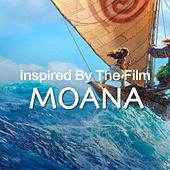 Inspired By The Film 'Moana' von Various Artists
