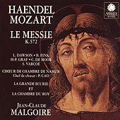 Haendel & Mozart: Le Messie by Various Artists