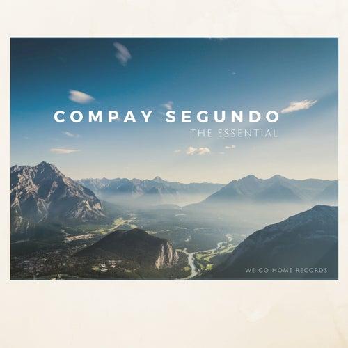 Compay Segundo: The Essential von Compay Segundo