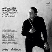 Play & Download Shostakovich: Complete Concertos by Various Artists | Napster