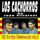 20 Exitos Originales, Vol. 3 by Los Cachorros de Juan Villarreal