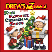 Kid's Favorite Christmas Songs by The Hit Crew(1)
