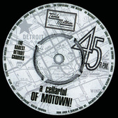 Play & Download A Cellarful Of Motown! by Various Artists | Napster