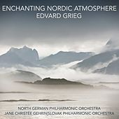 Play & Download Enchanting Nordic Atmosphere Edvard Grieg by Various Artists   Napster