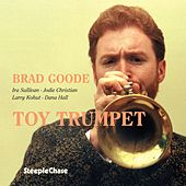 Toy Trumpet by Brad Goode