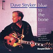 Blue to the Bone by Dave Stryker