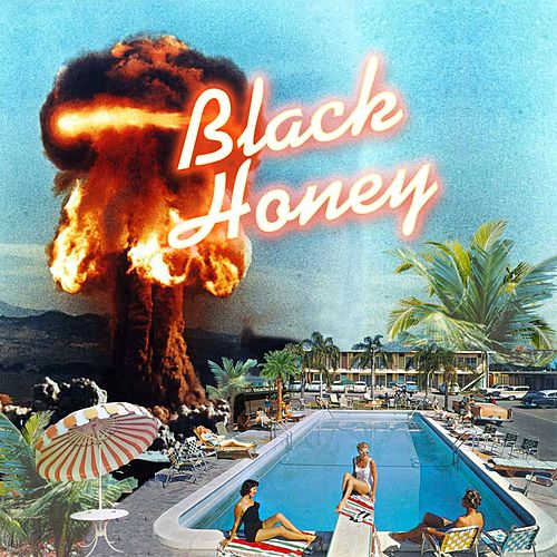 Somebody Better by Black Honey