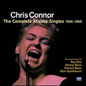 Chris Connor. The Complete Atlantic Singles 1956-1960 by Chris Connor