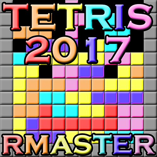 Tetris 2017 by R Master