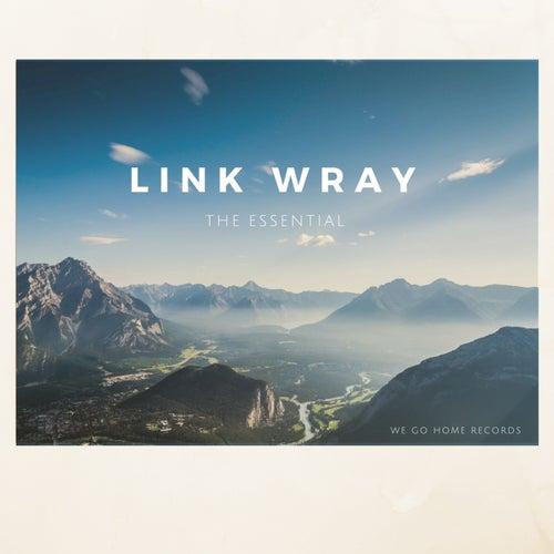 The Essential von Link Wray