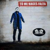 Tu Me Haces Falta by La Apuesta