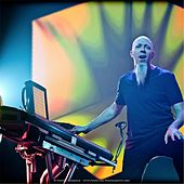 Whiskey Creakin' Jordy by Jordan Rudess