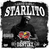 Play & Download Manifest Destiny by Starlito | Napster