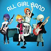 Play & Download All Girl Band by Book of Love | Napster
