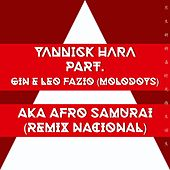 Play & Download AKA Afro Samurai (Remix Nacional) by Yannick | Napster