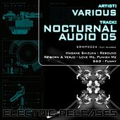Nocturnal Audio 05 by Various Artists