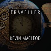 Traveller by Kevin MacLeod