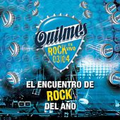 Quilmes Rock 03/04 - En Vivo by Various Artists