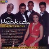 Play & Download La Orquesta Que Impone el Ritmo by Los Melódicos | Napster