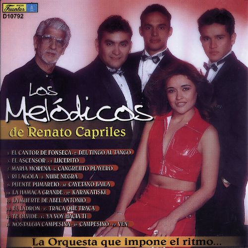 Play & Download La Orquesta Que Impone el Ritmo by Los Melódicos | Napster
