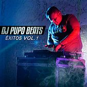 Play & Download Dj Pupo Beats Exitos, Vol. 1 by Various Artists | Napster