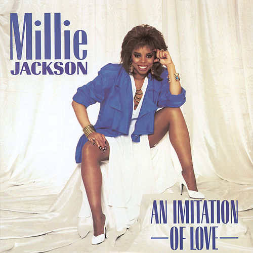 An Imitation of Love (Expanded Edition) by Millie Jackson