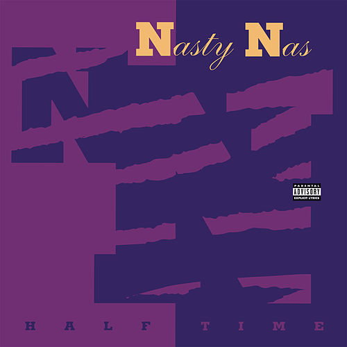 Play & Download Halftime EP by Nas | Napster