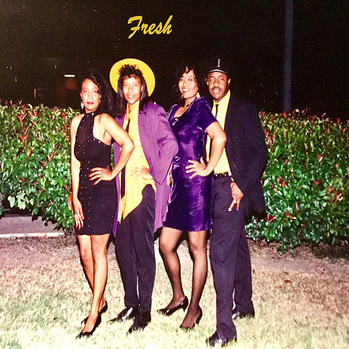 Play & Download Fresh in Effect by Fresh | Napster