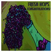 Play & Download Congratulations! by Fresh Hops | Napster