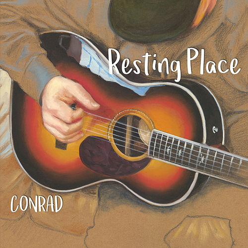 Resting Place by Conrad