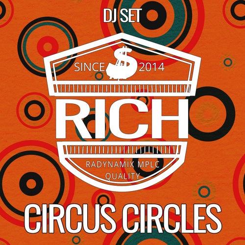 Circus Circles by Jon Rich