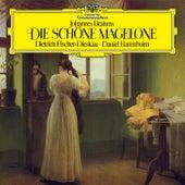 Brahms: Die schöne Magelone, Op.33; 9 Lieder und Gesänge, Op.32 von Daniel Barenboim