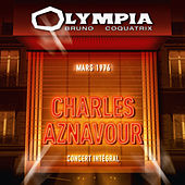 Olympia Février 1976 (Live) von Charles Aznavour