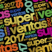 Superventas 2017 de Various Artists