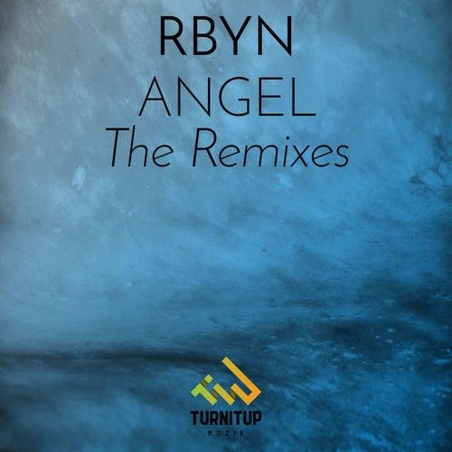 Angel (The Remixes) de Rbyn