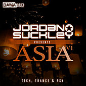 Damaged Asia V1 by Various Artists